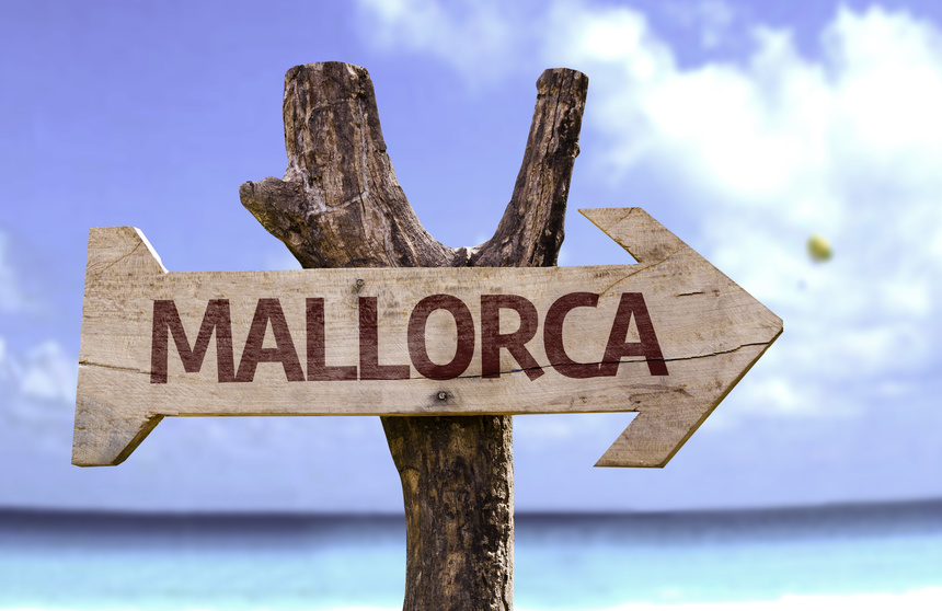 Yoga & Mallorca Retreat